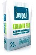 Клей Бергауф Keramic Pro плиточный