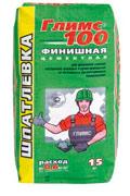 Шпаклевка Глимс-100