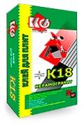 Клей Керафлекс К-18 для керамгранита