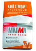 Стройматериалы в Казани - Клей Магма Стандарт