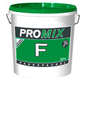 Шпаклевка Promix F Казань