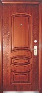 Входные стальные двери Казань