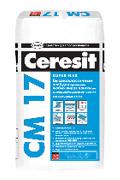 Клей для плитки Ceresit СМ 17 в Казани